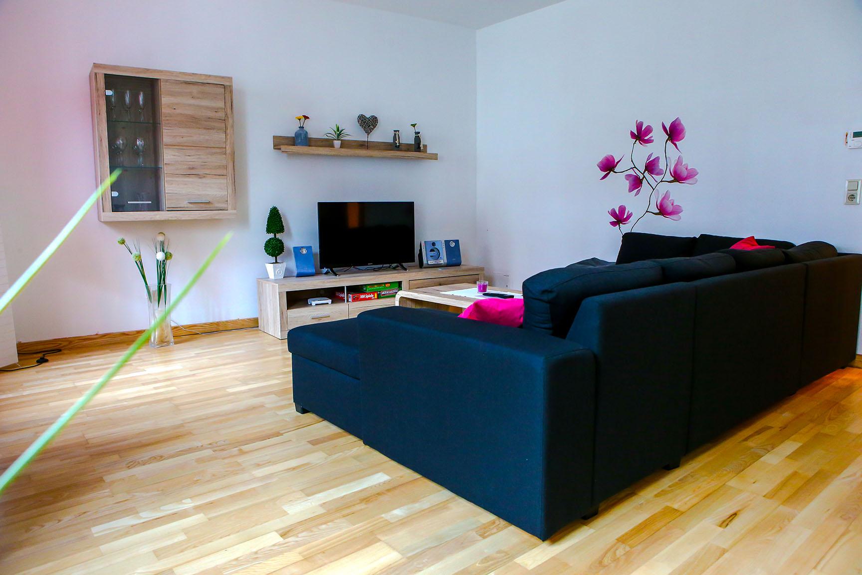 Apartment Nepomuk