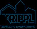 Krippl Logo Petrol